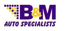 B&M Auto Specialists