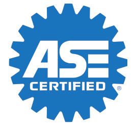 ASE Certificate