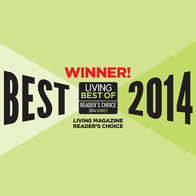 Best-of-2014-Winner-New Living Magazine