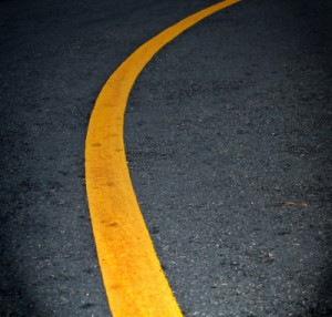 Mansfield roads and a good alignment for your vehicle – the perfect combination!