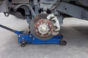 Tarrant County, schedule your complimentary brake inspection TODAY!